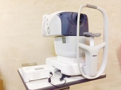 光学式眼軸長測定装置(OA-2000)